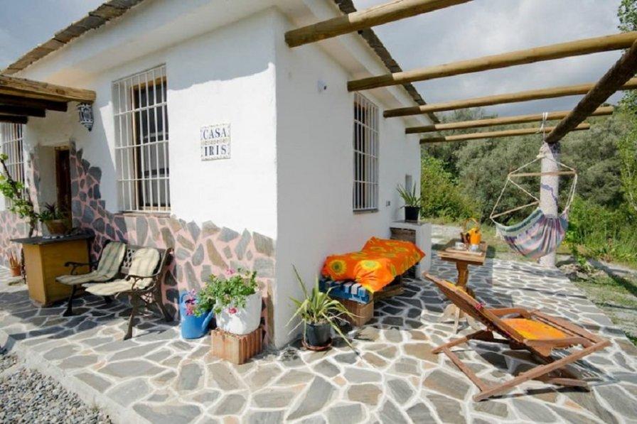 Cottage in Spain, Lanjarón