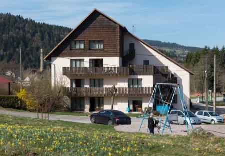 Studio Apartment in Xonrupt-Longemer, France