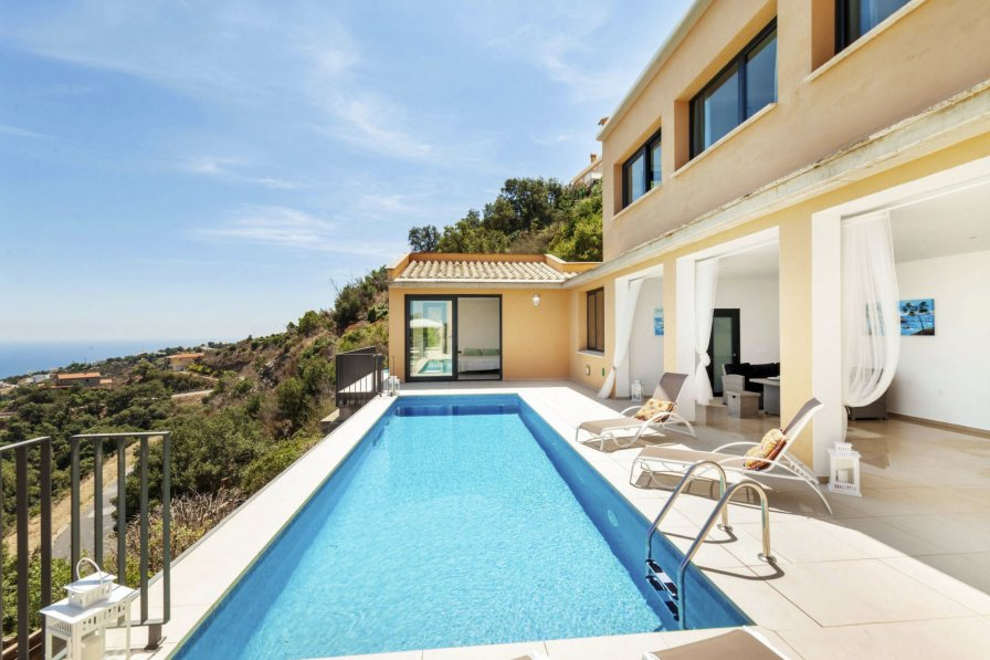 Villa in Spain, Castell d'Aro