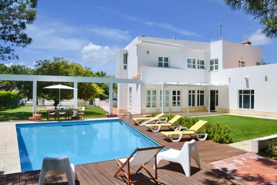 Villa Rebeca