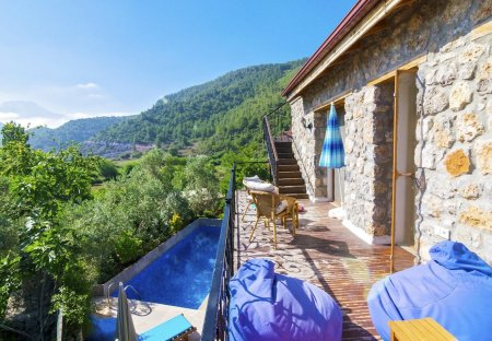 Villa in Kinali, Turkey
