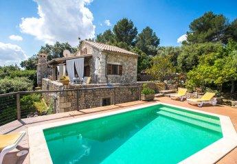 1 bedroom Villa for rent in Selva