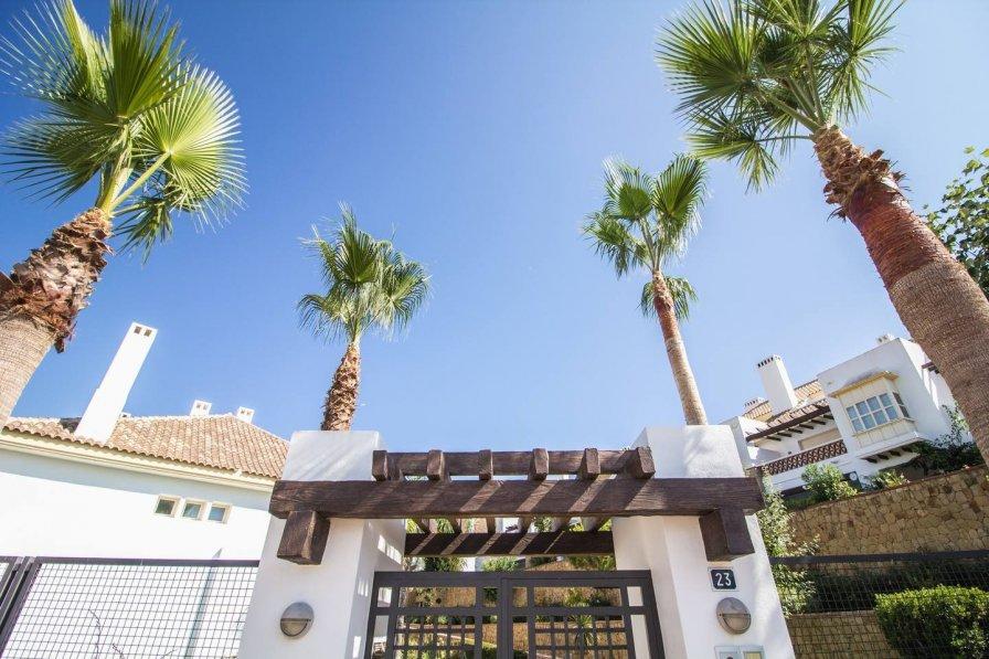 Villa in Spain, La Cala Golf Resort
