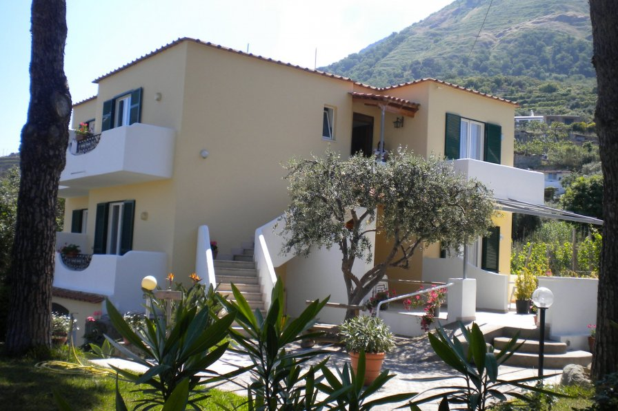 Apartment in Italy, Forio