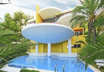 3 bedroom Villa for rent in Sant Pere de Ribes