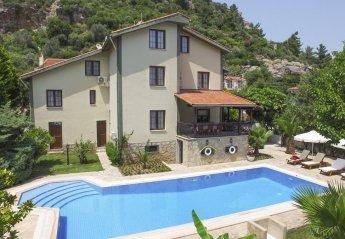 10 bedroom Villa for rent in Turunc