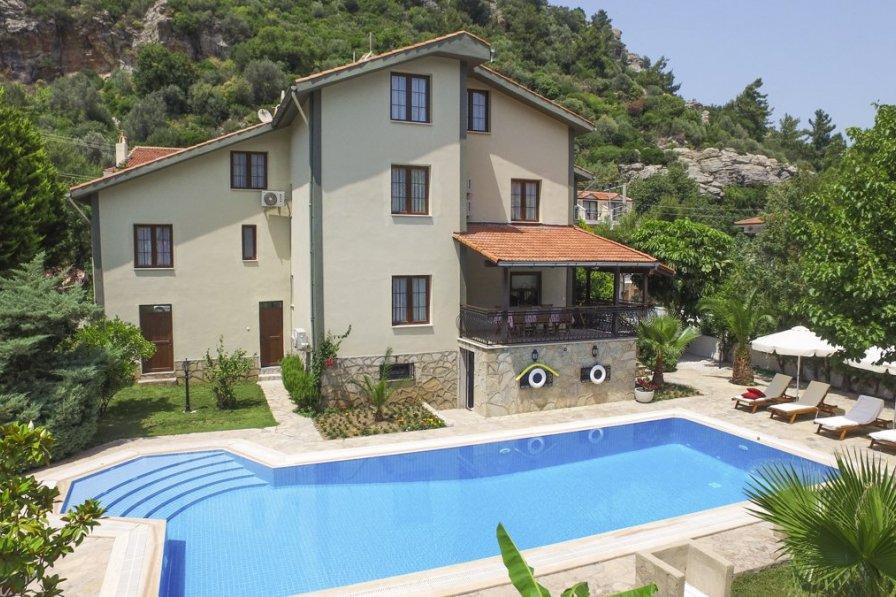 Villa in Turkey, Turunc: DCIM\100MEDIA\DJI_0344.JPG