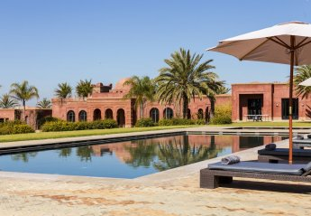 8 bedroom Villa for rent in Marrakech City