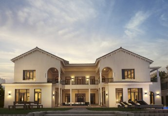 6 bedroom Villa for rent in The Palm Jumeirah