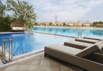 Villa in The Palm Jumeirah, Dubai