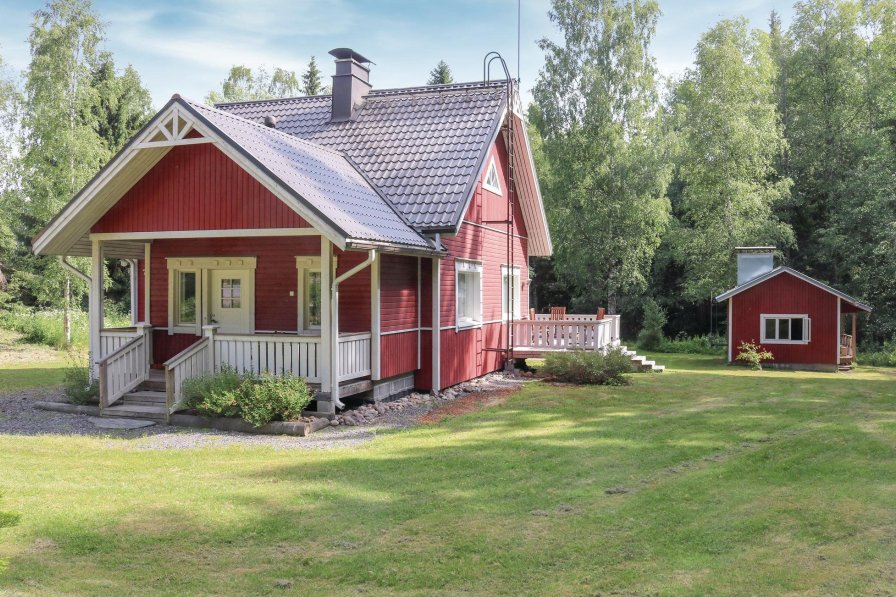 Magnificent Finland Cottage In Lake District Holiday Rental From Download Free Architecture Designs Meptaeticmadebymaigaardcom