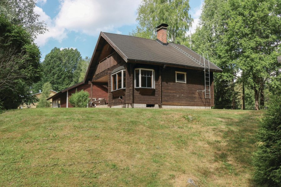 Cool Finland Lake District Holiday Cottage Rental Holiday Download Free Architecture Designs Meptaeticmadebymaigaardcom