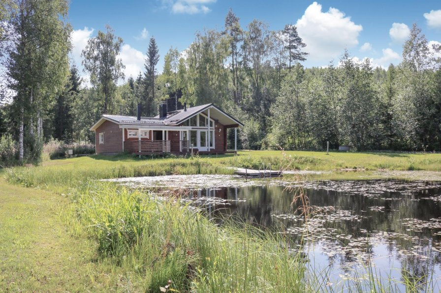 Awesome Finland Cottage To Rent In Lake District Holiday Rental Download Free Architecture Designs Meptaeticmadebymaigaardcom