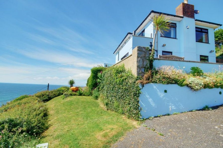 Mortehoe holiday home to rent