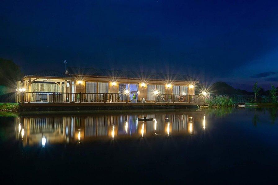 Mallard Lodge