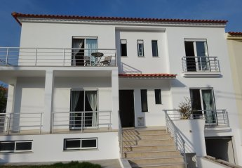 3 bedroom House for rent in Foz do Arelho