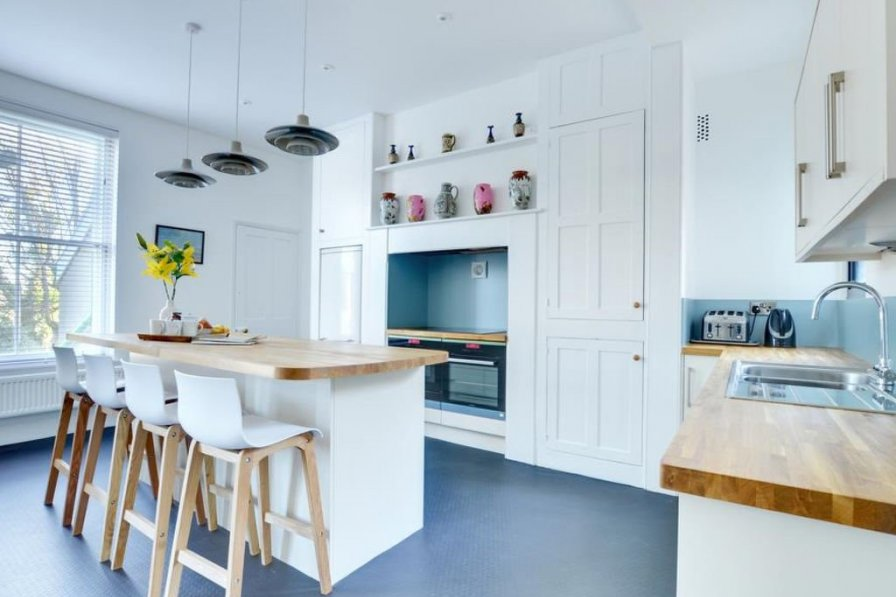 Holiday home rental in Ilfracombe
