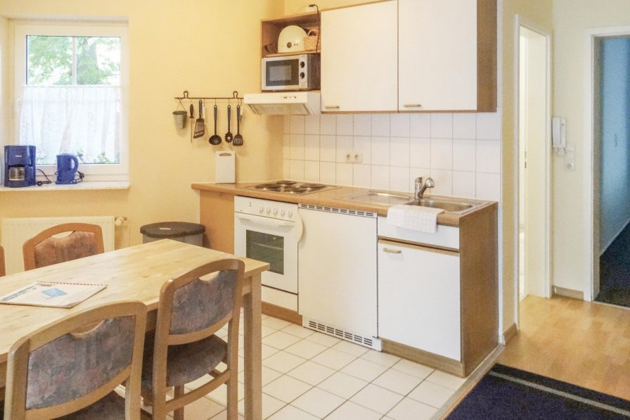 Laboe holiday apartment rental