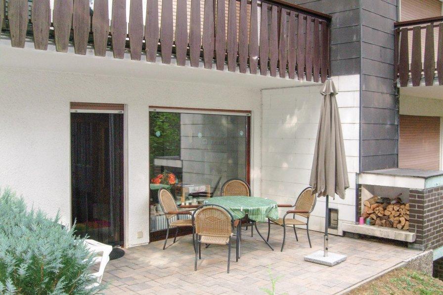 Goslar apartment to rent