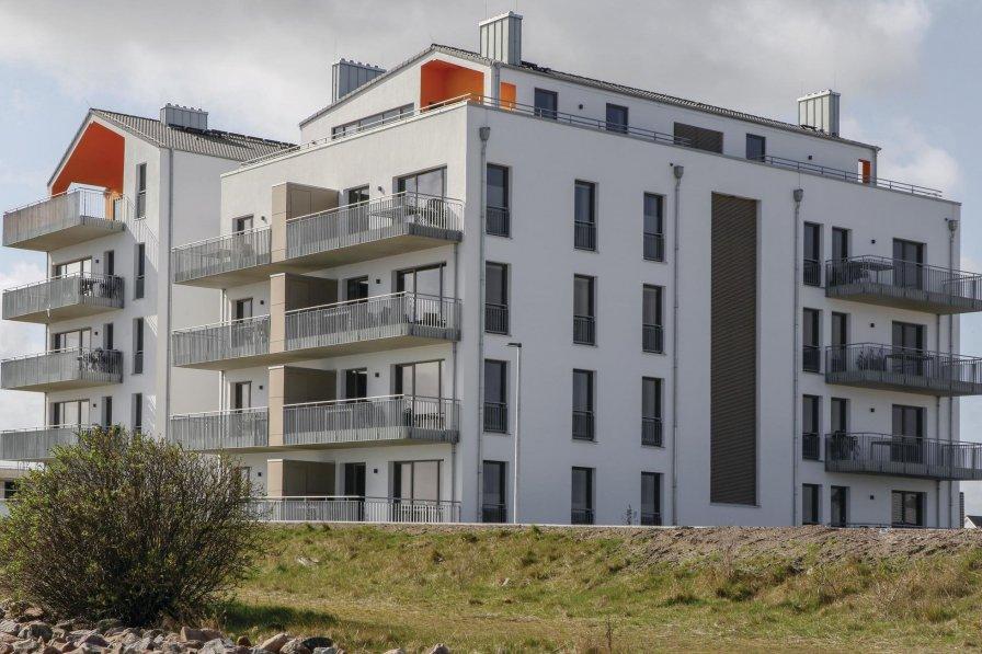 Kappeln holiday apartment rental