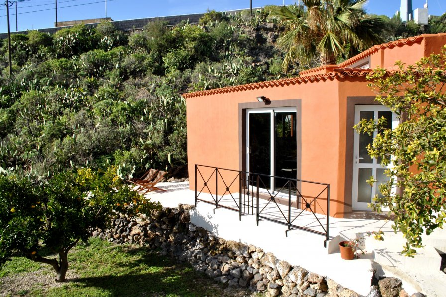 Cottage in Spain, Granadilla de Abona