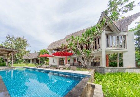Villa in Blahbatuh, Bali
