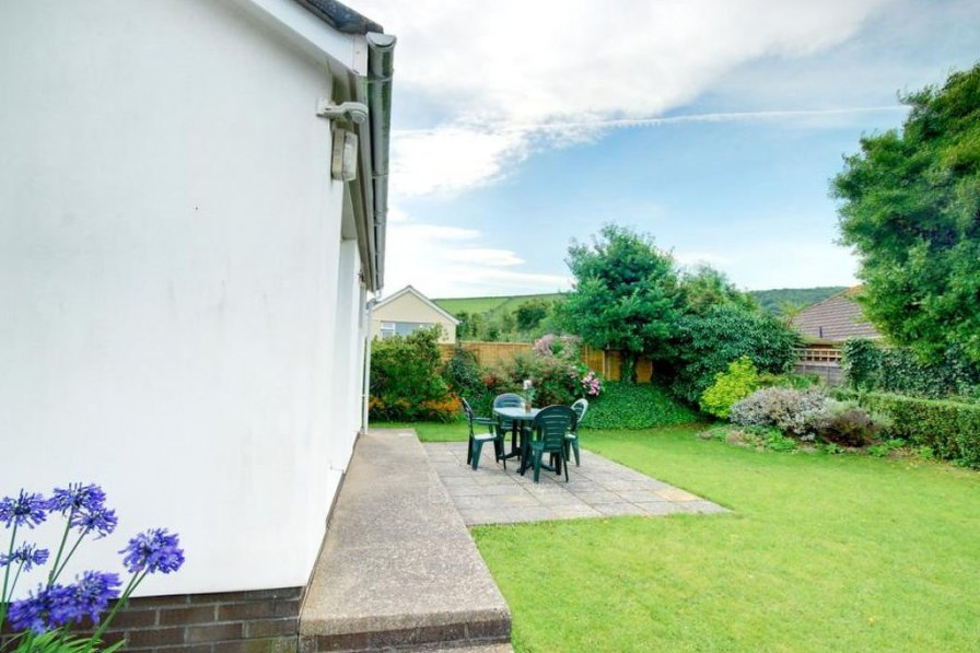 Georgeham holiday home to rent