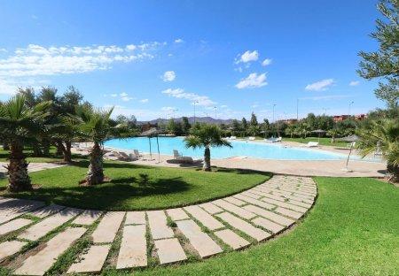 Apartment in Jardins de la Palmeraie, Morocco