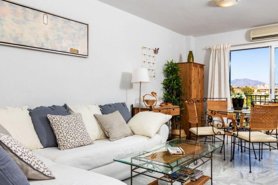 Miraflores apartment to rent