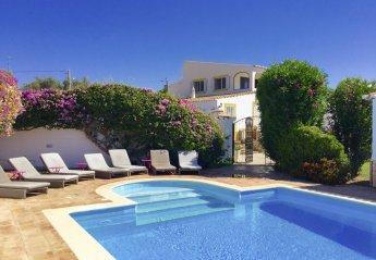 7 bedroom Villa for rent in Carvoeiro