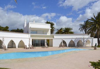 5 bedroom Villa for rent in Alvor