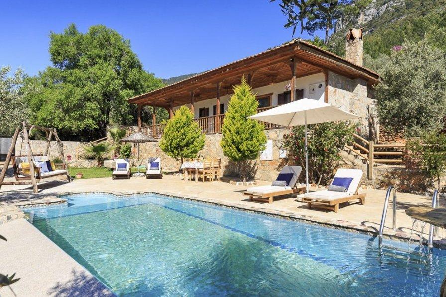 Villa in Turkey, Muğla