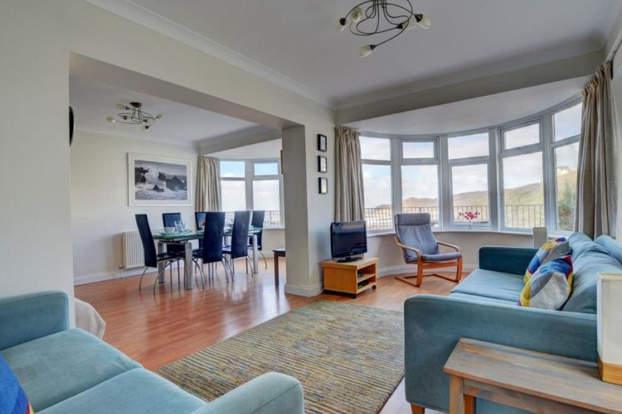 Holiday home in Mortehoe