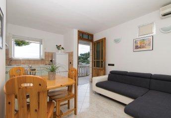 1 bedroom Apartment for rent in Medvinjak