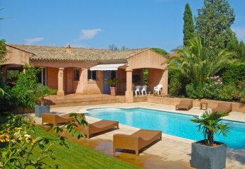 0 bedroom Villa for rent in St Tropez