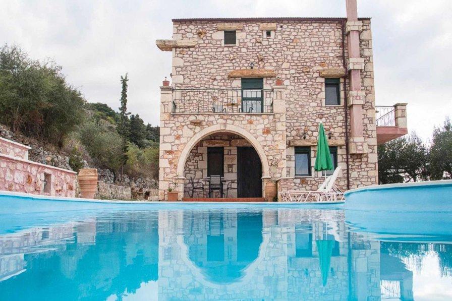 Villa Kyriakos Apokoronas