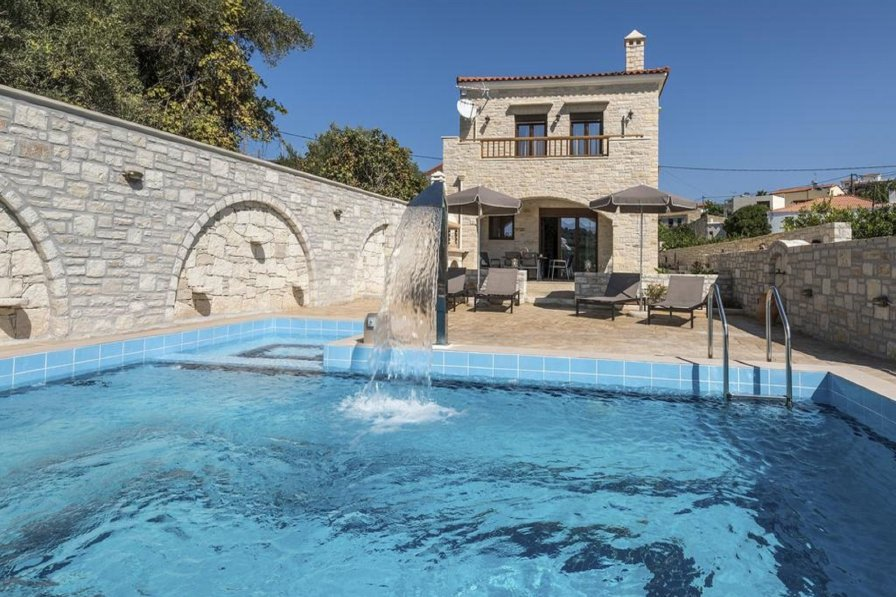 Villa Semeli Asteri