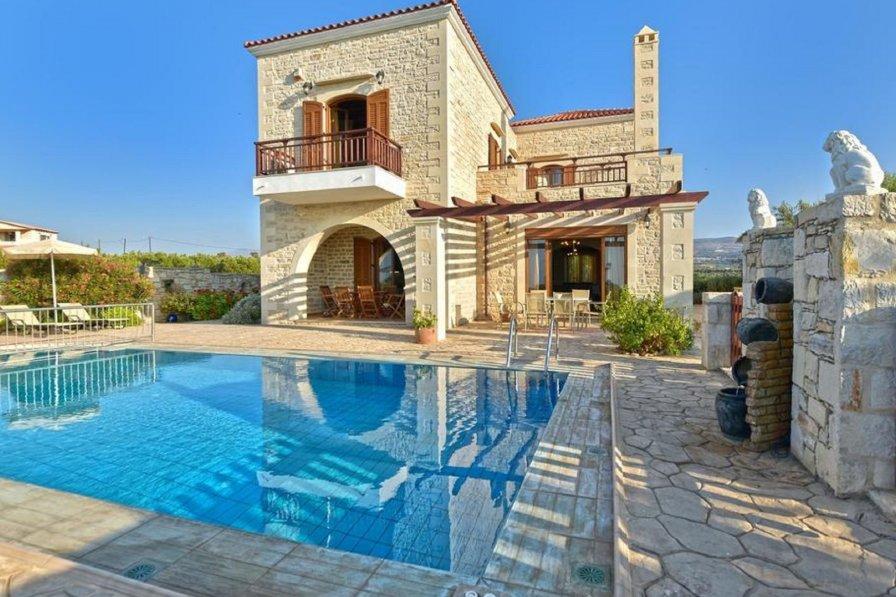 Villa Erofili Asteri