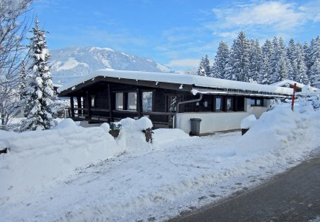 Villa in St. Johann in Tirol, Austria