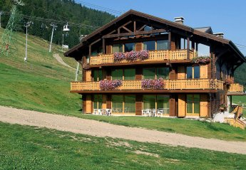 0 bedroom Villa for rent in Morzine