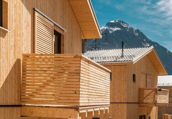 0 bedroom Villa for rent in Montafon