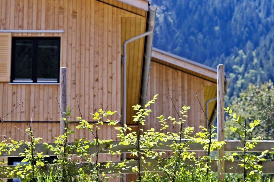 Villa in Austria, St. Gallenkirch