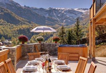 0 bedroom Villa for rent in Zermatt