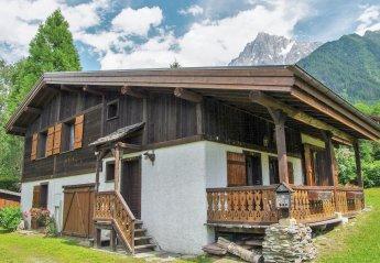 0 bedroom Villa for rent in Chamonix