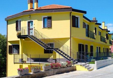 Apartment in Savona, Italy
