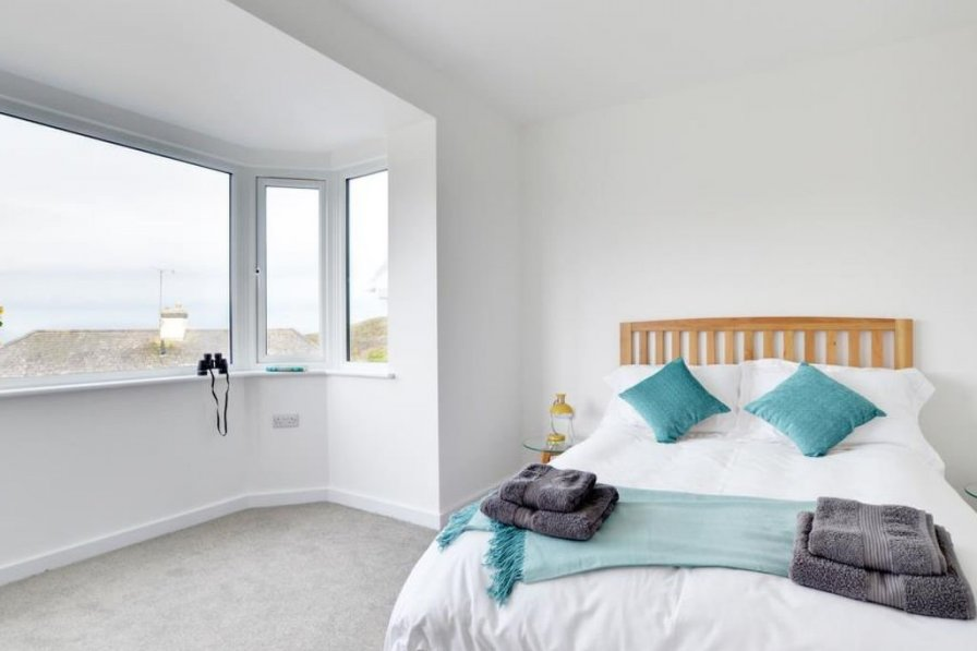 Holiday home rental in Mortehoe