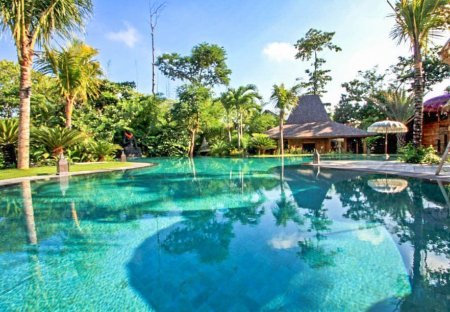 Villa in Umalas, Bali