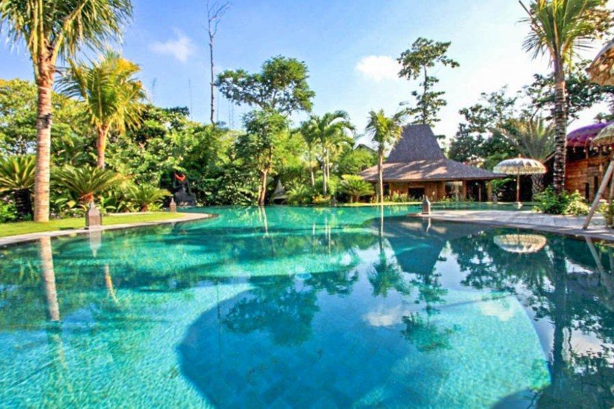 Villa in Indonesia, Umalas