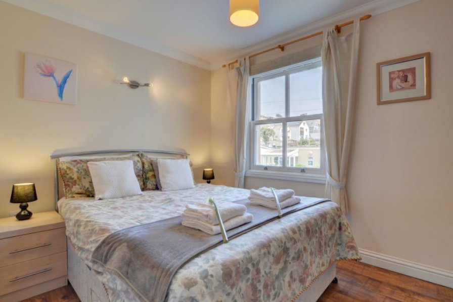Apartment in Mortehoe
