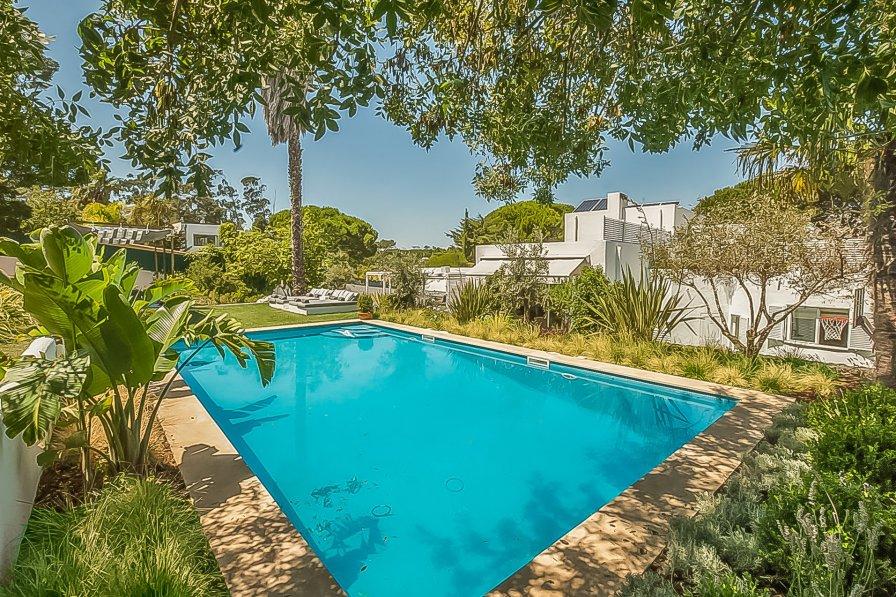 Villa in Portugal, Bicesse